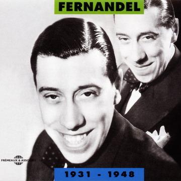 Fernandel - 1931-1948 (1999)