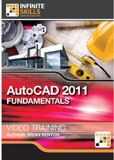 Infinite Skills: Autocad 2011 Fundamentals