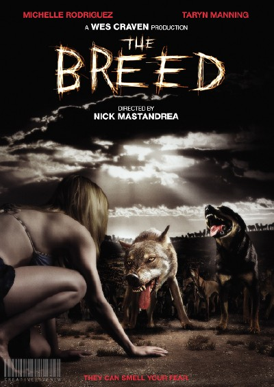 The Breed (2006) 720p BRRip XviD-DMZ