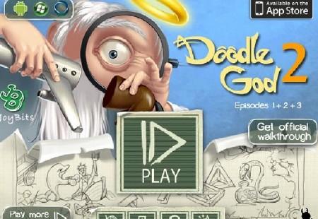 Doodle God 2 (2011/Eng)