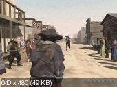 Red Dead Revolver [NTSC][RUS]