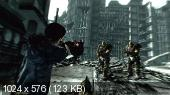 Fallout 3.Золотое издание / Fallout 3.Gold Edition.v 1.7 + 5 DLC[Repack] от Fenixx