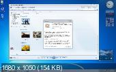 Se7en Home Basic SP1 RTM x86 (RU)