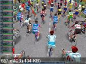 Cycling Manager 4 (PC/RUS)