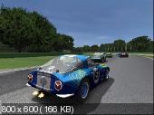 GT Legends (2005/RUS/RePack by LandyNP2)