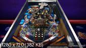 [XBOX360] Williams Pinball Classics [PAL][ENG]