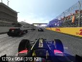 F1 2010 Codemasters Season 2011 / Cезон 2011 1.0 (RU)