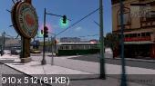 Bus-Tram-Cable Car Simulator: San Francisco [v.1.0.2] (2011/DE)