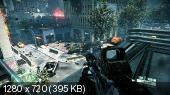 Crysis 2 v.1.9.0.0 (2011/RUS/DX11/HiRes Texture Packs/RePack by R.G.Catalyst)