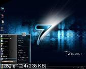 Windows 7 Ultimate TB-Group X86 Full Updates (2010) 1.2 Rus март PC Медиаплееры и спутниковое оборудование Скачать торрент