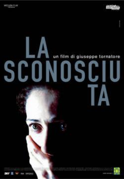 Незнакомка / La Sconosciuta / The Unknown Woman (2006) BDRemux 1080p
