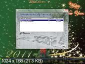 Windows 7 Ultimate Full & Lite 7601 x 86 for SSD & HDD (SP1 RC-Refresh v.741) [Novogodnyaja] Rus Скачать торрент