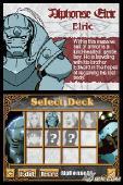 Fullmetal Alchemist: Trading Card Game [USA] [NDS]