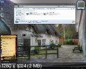 Windows 7 Ultimate SP1 v.3.1.3 (2011 г.) [русский] от HOBO-GROUP