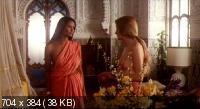 Черная Эммануэль: Вокруг Света / Emanuelle - Perche violenza alle donne? (1977) DVDRip