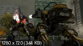 Earth Defense Force: Insect Armageddon (2011/ENG/PS3)