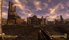 Fallout: New Vegas: Extended HD Edition [Upd 6](2010/RUS/ENG/RePack by cdman)