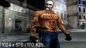 Manhunt (2009/RUS/Multi6/RePack by MOP030B)