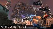 Duke Nukem Forever (2011/RUS/ENG/Repack by R.G. Механики)