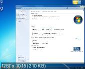 Windows 7 SG SP1 RTM 2011.05 [x64] (Rus)