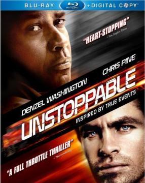 Неуправляемый / Unstoppable (2010) BDRip 1080p