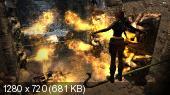 Tomb Raider Underworld v.1.1 (2008/RUS/Repack by RG Virtus)
