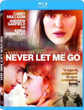 Не отпускай меня / Never Let Me Go (2010) BDRip 1080p