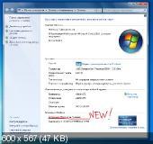 Windows 7 Ultimate SP1 32-bit & 64-bit by 7DVD v4.0