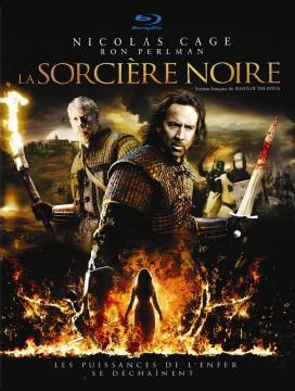 Время ведьм / Season of the Witch 2011 Blu-Ray Remux 1080p