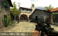 Counter - Strike Source v.64 (2011/RUS/ENG/Multi3)