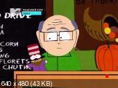 Южный парк / South Park (1997-2000) SATRip