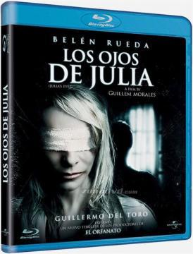 Прозрение / Los ojos de Julia (2010) BDRip 1080p