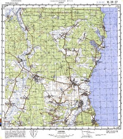 GARMIN CUSTOM MAP [ Кавказ и Закавказье, Rus ]