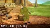 Том и Джерри: Шерлок Холмс / Tom & Jerry Meet Sherlock Holmes (2010) BD Remux+BDRip 1080p+BDRip 720p+HDRip(1400Mb+700Mb)+DVD5+DVDRip(1400Mb+700Mb)