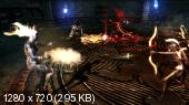 Dungeon Siege 3 *Upd1* + 4DLC (2011/RUS/ENG/RePack by R.G.Catalyst)