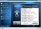 Ashampoo Burning Studio v10.0.11 Final RePack