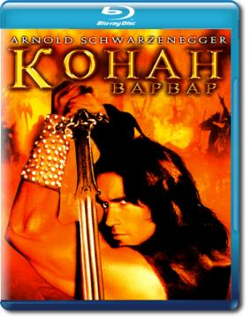 Конан-варвар / Conan the Barbarian (1982) BDRip 720p