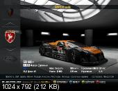Shift 2 Unleashed: Legends - SpeedHunters (2011/RUS/ENG/RePack by Ultra)