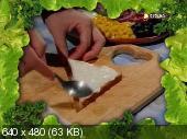 100 бутербродов (2006) SATRip