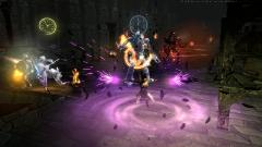 Dungeon Siege 3: Limited Edition + 4 DLC (2011/Rus/Eng/Repack by Fenixx)