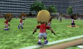 Junior League Sports [NTSC] [Wii]