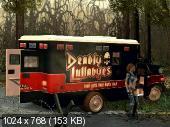 The Rockin' Dead 3D (2011/ENG)