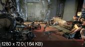 [XBOX360][JTAG] Gears of War 3 [ENG][v.Beta]