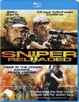 Снайпер 4 / Sniper: Reloaded (2011) BDRip 1080p