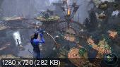 James Cameron's Avatar - The Game 1.2 (Repack/FULL RU)