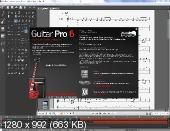 Guitar Pro 6.0.9 + Soundbanks (2011)