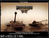 Panzer Corps (PC/2011/Repack Fenixx/RU)