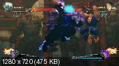 Super Street Fighter IV: Arcade Edition Update 1 (PC/2011/RePack Catalyst)