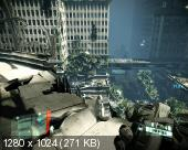 Crysis 2 + MEGA Pack (2011)