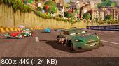 ����� 2 | Cars 2: The Video Game (PC/2011/RePack/RU)